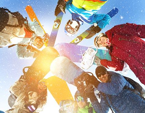 Skiarea miara l area sciistica di san vigilio di marebbe for Noleggio di cabine lake tahoe per coppie